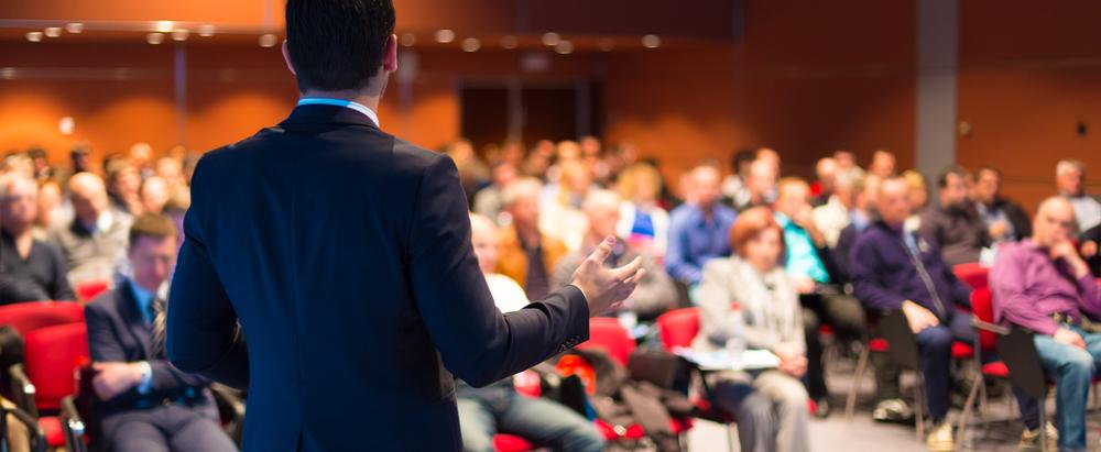 הרצאות ותכנים איכותיים לכל סוגי האירועים