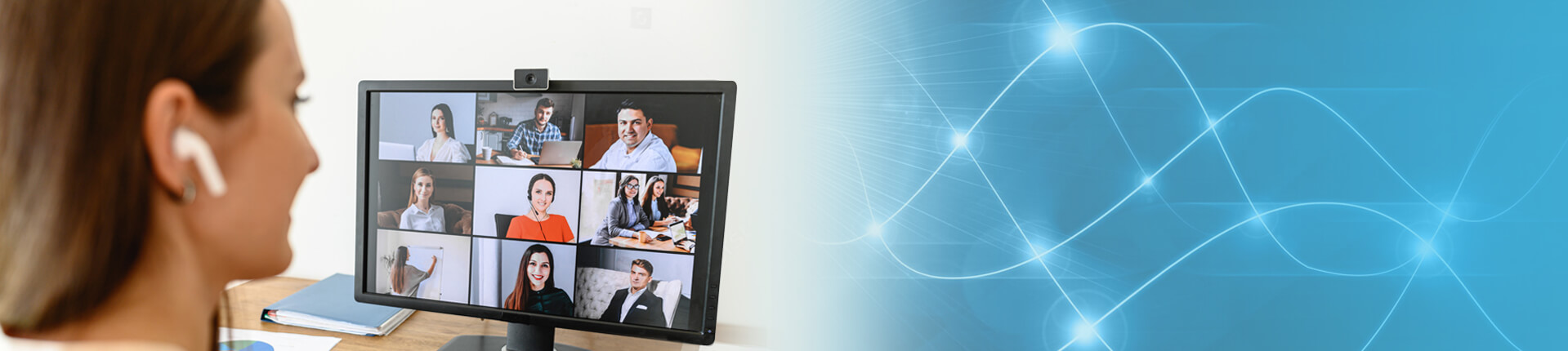הרצאות מקוונות: ZOOM או מוקלטות
